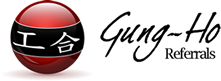 Gung Ho Referrals - Syracuse's # Networking Group
